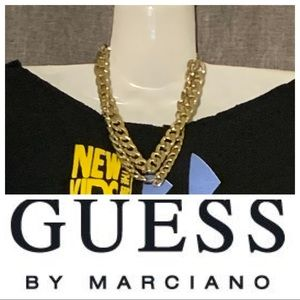 🔥SALE🔥 Guess chain necklace